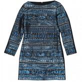 Vanessa Seward Blue Dress for Women