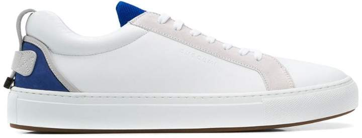 Buscemi low-top sneakers
