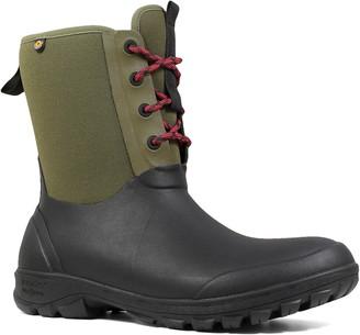 Bogs Sauvie Waterproof Snow Boot