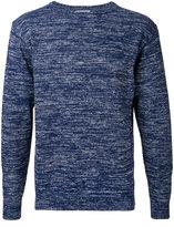 Factotum slub knit sweatshirt - men - Cotton/Nylon - 44