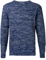 Factotum slub knit sweatshirt - men - Cotton/Nylon - 46