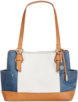 Giani Bernini Sandalwood Tote, Only at Macy's