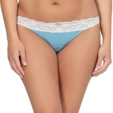 Parfait Women's So Essential Thong Panty PP403