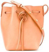 Mansur Gavriel bucket shoulder bag - women - Calf Leather - One Size