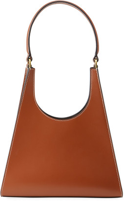 STAUD Rey Structured Shoulder Bag
