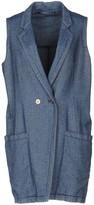 New York Industrie Overcoats - Item 41681500