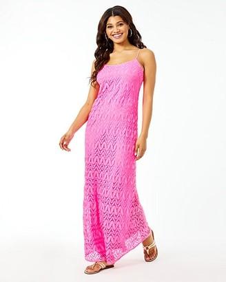 Lilly Pulitzer Avalon Maxi Dress