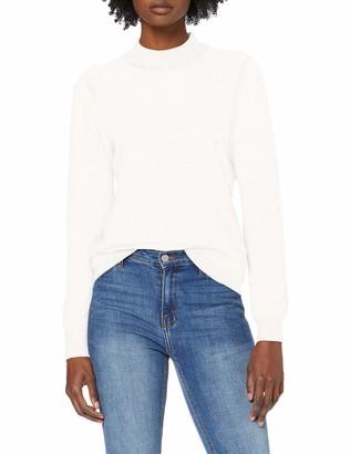 Object NOS Women's Onlkarla L/s Shirt Dress WVN Jumper