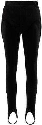Y/Project Hybrid Stirrup Trousers