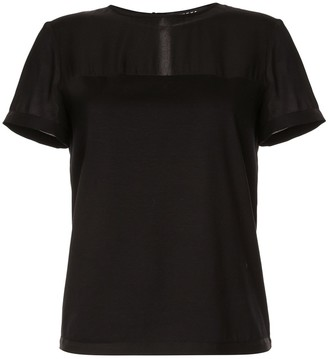 Paule Ka boxy fit T-shirt