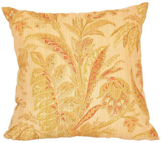 Studio Design Interiors Tommy 90/10 Duck Insert Pillow With Cover, 20x20