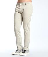 Mavi Jeans Desert Sage Twill Johnny Chino Pants - Men