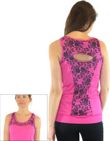 Ryka Lace Yoga Tank - Women's