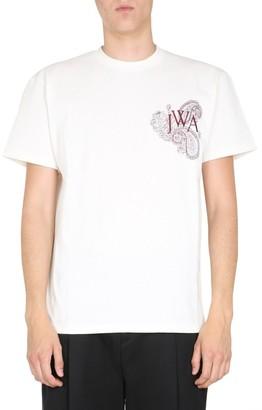 J.W.Anderson Round Neck T-Shirt