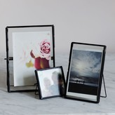 Graham and Green Set of 3 Black Photo Frames