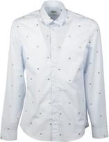 Kenzo Micro Tanami Shirt