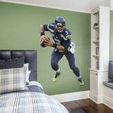 Fathead Seattle Seahawks Russell Wilson Real Big Wall Decal by