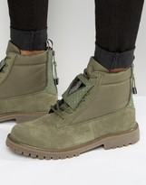 Cayler & Sons Hibachi Boots