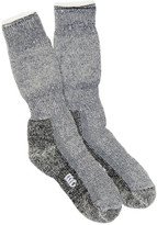 Smartwool Mountaineering Extra Heavy Crew Socks - Small