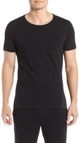 Naked Essential Stretch Cotton T-Shirt