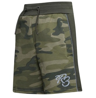 Ripstop Boys Millgate Shorts Green