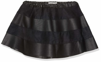 Name It NOS Girl's Bermuda-shorts Megaflex Skirt
