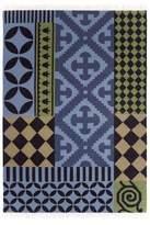 Gandia Blasco Siracusa Wool Kilim Rug