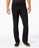 Diesel Men's Safado Z886 Straight-Fit Black Jeans