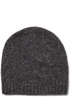 Joseph Shetland Knit Hat