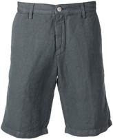 Massimo Alba chino tailored shorts