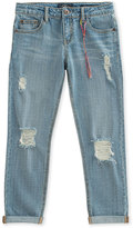 Lucky Brand Christi Wash Dylan Jeans - Girls