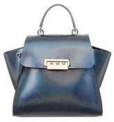 Zac Posen Holographic Eartha Satchel