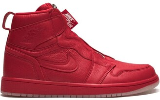 Jordan x Vogue Air 1 High Zip AWOK sneakers