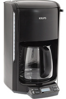 Krups FME2 Pro-Aroma 12-Cup Coffee Maker