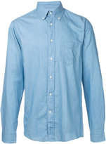 Gant Luxury Hobd shirt