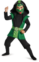 Disguise Combat Cobra Ninja Costume - Toddler