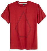 Volcom Graphic-Print Cotton T-Shirt, Big Boys (8-20)