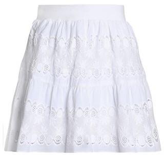 Miguelina Mini skirt