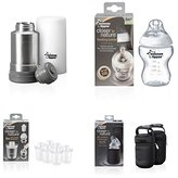 Tommee Tippee Travel Accessories Kit - Set 1