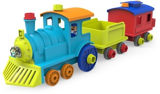 Learning Resources Educational Insights Design & Drill Train