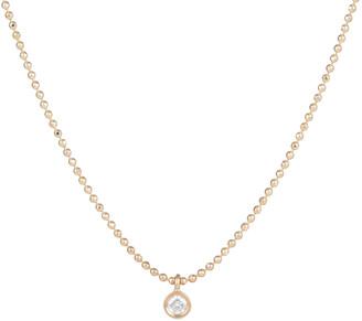 Ariel Gordon Diamond Dust Necklace
