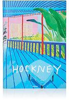 Taschen David Hockney: A Bigger Book