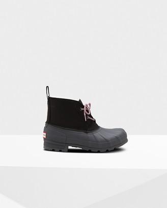 Hunter Men's Original Short Insulated Pac Boots