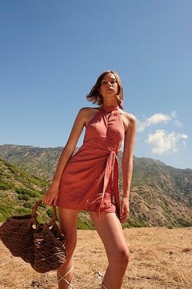The Endless Summer Xandra Mini Dress