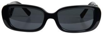 Luxottica Rectangular sunglasses