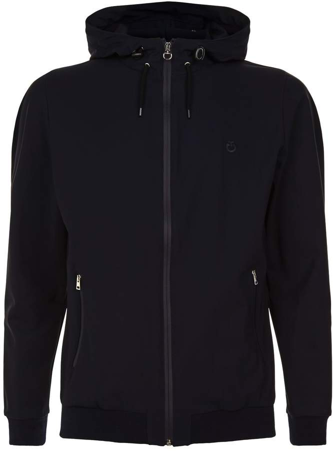 Cavalleria Toscana Lightweight Hooded Jacket