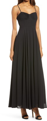 Lulus Cause for Commotion Pleat Dress