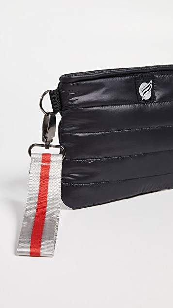 Think Royln Secret Stash Mini Wristlet