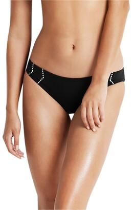 Seafolly Women's Beach Squad Hipster Bikini Bottom