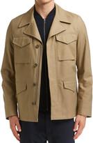 SABA Foster Field Jacket